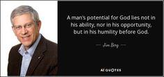 #JimBergQuote #Inspiration #Message4You | thisishowitisnow
