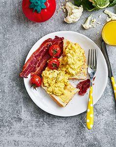 #healthybreakfast
