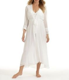 Shop for In Bloom by Jonquil Long Bridal Chiffon Robe at Dillards.com. Visit Dillards.com to find clothing, accessories, shoes, cosmetics & more. The Style of Your Life.