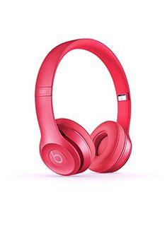 Beats Solo2 Wired On-Ear Headphones - Blush Rose Beats http://www.amazon.com/dp/B00OLZCV2A/ref=cm_sw_r_pi_dp_5UQjwb1HERP3W