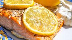 Veckomatsedel: 7 kaloriberäknade recept för hela veckan – nr 2