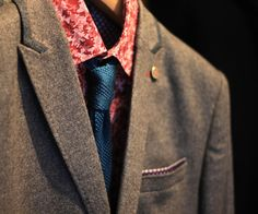 Men's Suits, up to 50% off.  Style with less money