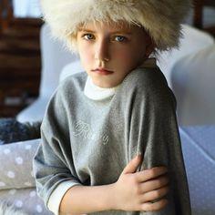 Mini Raxevsky soft Pullover - www.mini-raxevsky.com