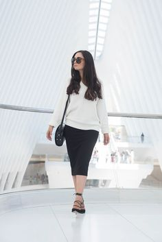 coco-and-vera-best-vancouver-fashion-blog-best-canadian-fashion-blog-top-blogger-nyc-street-style-uniqlo-sweater-le-chateau-skirt-anine-bing-sunglasses-apc-bag-sam-edelman-heels-copy