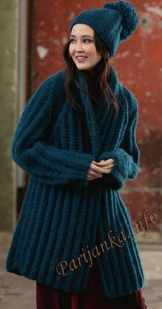 Lang Yarns - Fatto a Mano 225 Winter Hats, Fall Winter, Thick Sweaters, Lang Yarns, Raglan, Catalogue, Urban, Knitting, Crochet