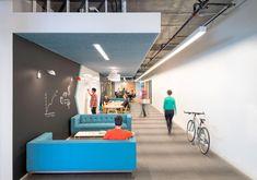 Cisco von o+a | Büroräume