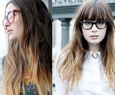 30 Stylish Ombre Hairstyle Collections - SloDive