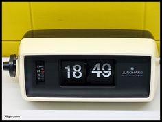 radiowecker mit klappziffern klappzahlen product. Black Bedroom Furniture Sets. Home Design Ideas