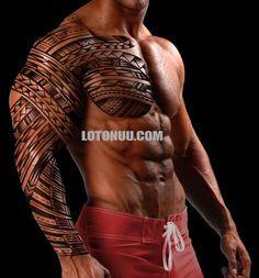 Best Tattoo Trends - Samoan Tattoo Designs
