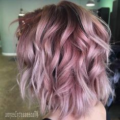 50 Pastel Hair Color Ideas 2019, If you're looking for something simple and warm, look no further than these 50 Pastel Hair Color Ideas 2019. The rosy hue does all sorts of things..., Pastel Hair Color