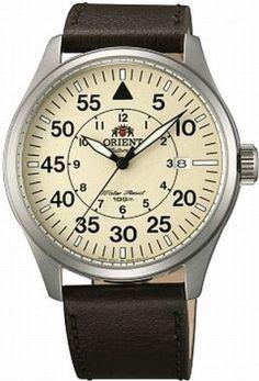 Pánské hodinky Orient FER2A005Y Automatický nátah + Dárek a doprava ZDARMA   3f608304a7
