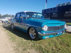 Aussie Muscle Cars, American Muscle Cars, Holden Australia, Old Classic Cars, General Motors, Amazing Cars, Old Cars, Cars And Motorcycles, Race Cars