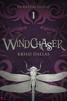 Windchaser (Phantom Island #1) by Krissi Dallas Book Reviews