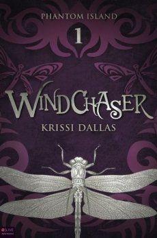 Windchaser (Phantom Island #1) by Krissi Dallas Book Reviews