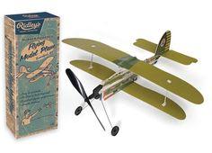 Ridleys House of Novelties.    Model Plane. £9.50
