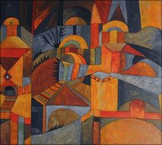 Paul Klee - Close Shave                                                                                                                                                                                 More