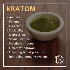 7 Essential Kratom Health Benefits for Women - Women Fitness Magazine Supplements For Anxiety, Natural Supplements, Natural Treatments, Natural Remedies, Homeopathic Remedies, Health Remedies, Alternative Health, Alternative Medicine, Health And Wellbeing