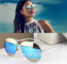 ★★★★★ Sunglasses #Women Brand Designer Split Oculos De Sol With Original Logo And Box Metal Lens Frame Oculos De Sol Gafas Women  #DIY #Sale #Hot #Summer #Cool #2016 #Vintage #Luxury #Sunglasses