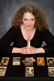 Join us for fun and fellowship atan informal free tarot webinar open to everyone with an interest in tarot! We will share readings, ideas and questions.