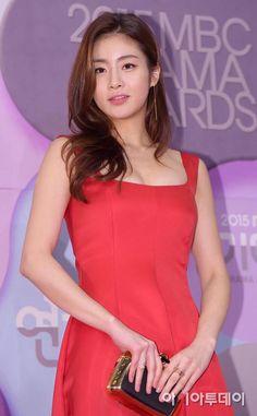 Kang So-ra - 2015 MBC Drama Awards