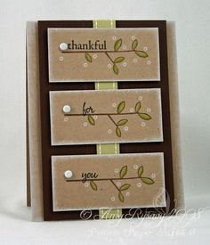 3 panel thankful for you card - bjl