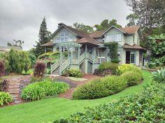 beautiful Kula Maui home for sale                    I want this sooooooo bad!