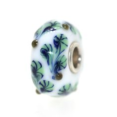 A stunning Unique bead just listed! $45  http://www.trollbeadsgallery.com/classic-unique-5751/