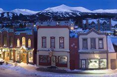 Ski Breckenridge | Breckenridge Accommodation | Breckenridge Hotels | Breckenridge Apartments | PowderBeds