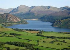 Will definitely be visiting Ennerdale Water whilst in the Lakes,