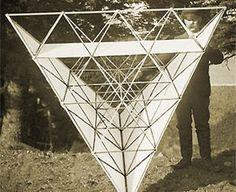 The years kite of Graham Bell