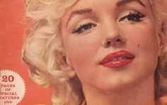 Young Women, Stop Idolizing Marilyn Monroe | Thought Catalog