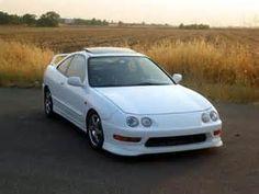 Acura Integra | Cars ❤ | Pinterest | Jdm, Honda and Cars