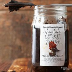 Admit it, you've gone spoon-first into your fair share of purchased cookie butters. With these homemade cookie butter recipes, you can create cookie butters in any flavor you desire!/