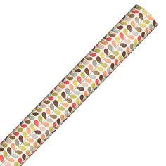 Orla Kiely Multi Stem Roll Wrap