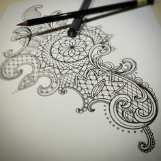 1000 ideas about mosaic tattoo on pinterest geometric for Ink flow tattoo