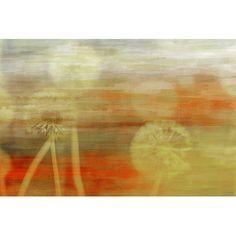 """ParvezTaj 'Mix Dandy 2' by Parvez Taj Painting Print on Wrapped Canvas Size: 12"""" H x 18"""" W x 1.5"""" D"""