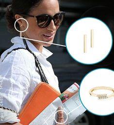 Meghan Markle Jewelry #GoldJewelleryFormal