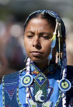 Redhawk Native American Arts Council by kptyson, via Flickr