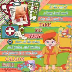At The End Of The Day by smikeel. Kits by Karenheckyeah Digital Designs: Doctor Doctor http://scrapbird.com/designers-c-73/k-m-c-73_516/karenheckyeah-digital-designs-c-73_516_565/doctor-doctor-p-17093.html AND Take Me Away http://scrapbird.com/designers-c-73/k-m-c-73_516/karenheckyeah-digital-designs-c-73_516_565/take-me-away-p-18033.html