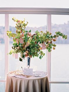 Gorgeous floral display...romantic, vintage, Summer Northern California real wedding