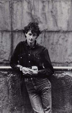 Picture of Peter Hammill