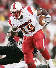 Michael Bush - University of Louisville