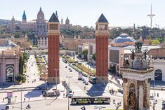 How to find work in a Spanish-speaking country - Gaudi Barcelona, Barcelona Travel, Visit Australia, Australia Travel, Western Australia, Popular Holiday Destinations, Cities In Europe, Most Beautiful Cities, Burj Khalifa