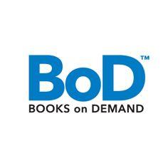 E-kirjamessut: BoD on julkaisupalvelu omakustantajille ja kirjoittajille. #ekirja #kirja #ekirjamessut
