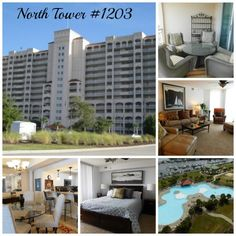 Come stay in this beautifully decorated, spacious 3 bedroom, 3 bath condo, in the prestigious North Tower Building at Barefoot Resort. This villa offers amazing views of the North Tower pool, the Intracoastal Waterway, the Marina and the city of North Myrtle Beach.  👙 🏄🏻 🚣🌴 Call us today at 888-488-8588 to book your next #MyrtleBeach Vacation  #BeachVacation #FamilyVacation #GrandStrand #GolfVacation #Golf #MakingMemories #TravelTips