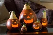 Discover the largest gourd crafting company in the country in Cumberland Valley PA!