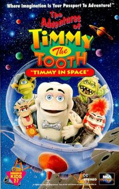 OMG I forgot about Timmy!! 90s Nostalgia Flashback