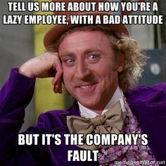 bad employees meme - Google Search