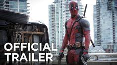 'Deadpool' Super Bowl Trailer