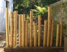 ... Bambou sur Pinterest Escrime, Cl?tures De Jardin et Bambou